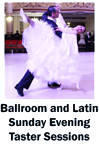 Bardello Ballroom and Latin 10-Week Course