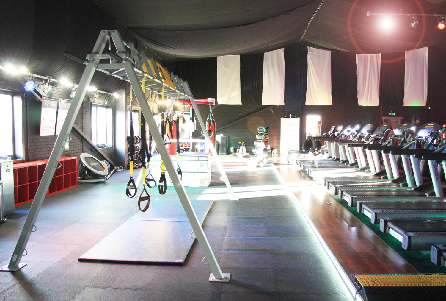 BARDELLO Gym